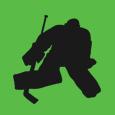 Goaltender Icon